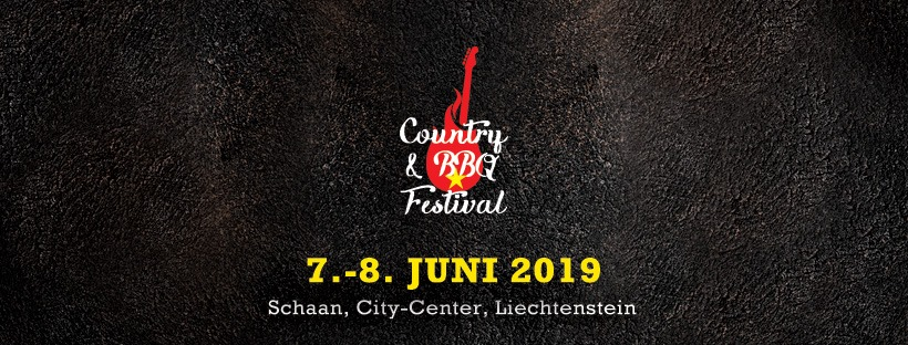 Country & BBQ Festival